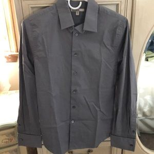 Men's Express slim fit button down NWOT 🌟🌟
